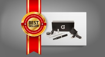 G Pen Vaporizer Review