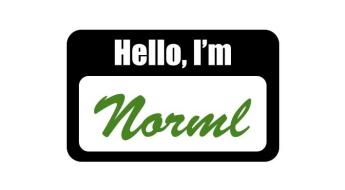 I WANNA BE NORML