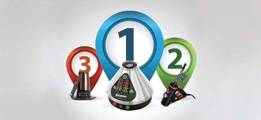 tabe top vaporizers
