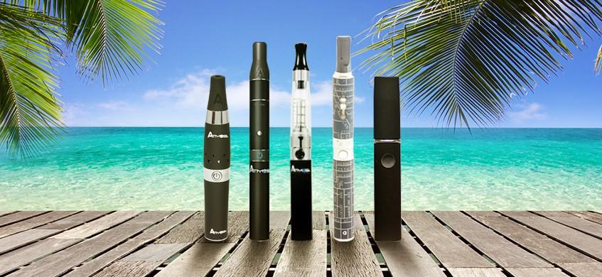 Summer Pen Vaporizer Guide