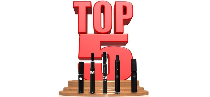 TOP 5 MOST DISCREET VAPORIZER PENS