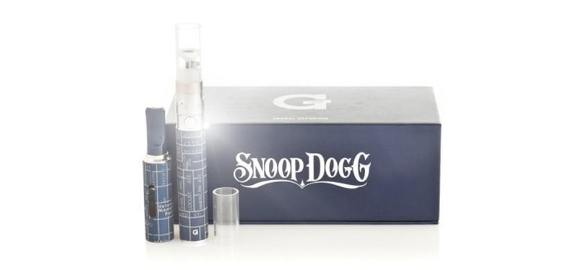 snoop dogg Micro G Pen Herbal Vaporizer