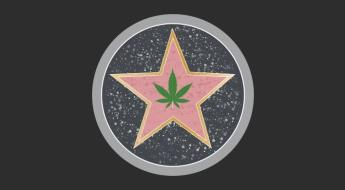 hollywood stars and vaporizers