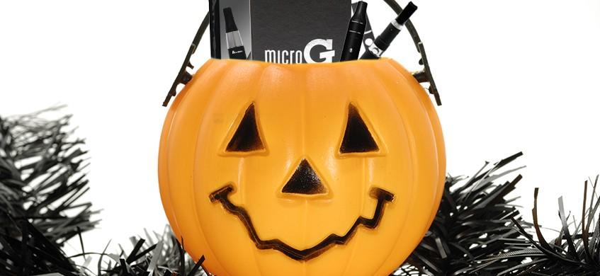 best vaporizers this halloween season