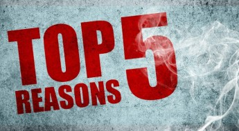 top 5 reasons why you should use a vaporizer