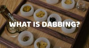 Smokazon 101: What is Dabbing