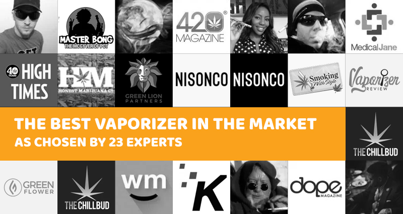 23-experts - best vaporizer