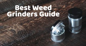 The Best Weed Grinders Of 2018