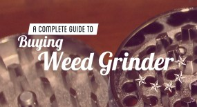 A Complete Guide to Buying New Weed Grinder