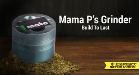 Mama P's Grinder: Build To Last – Expert Review