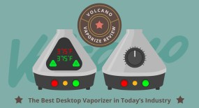 Volcano Vaporizer Experience: Is It Worth The Price?