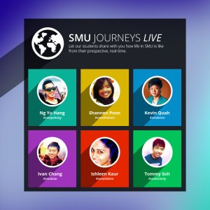 SMU Journeys