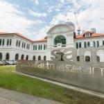 Top 5 cultural spots around Singapore Management University