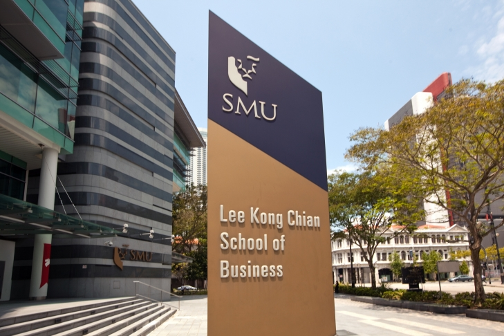 SMU Lee Kong Chian School of Business