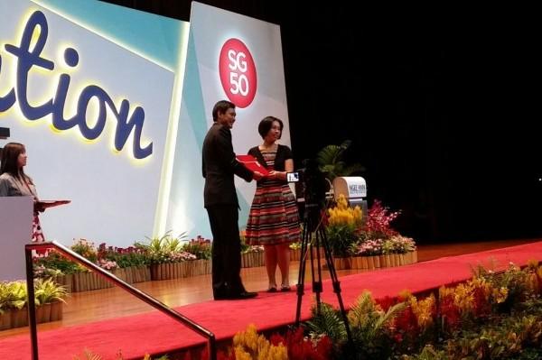 My journey from student to award-winning teacher