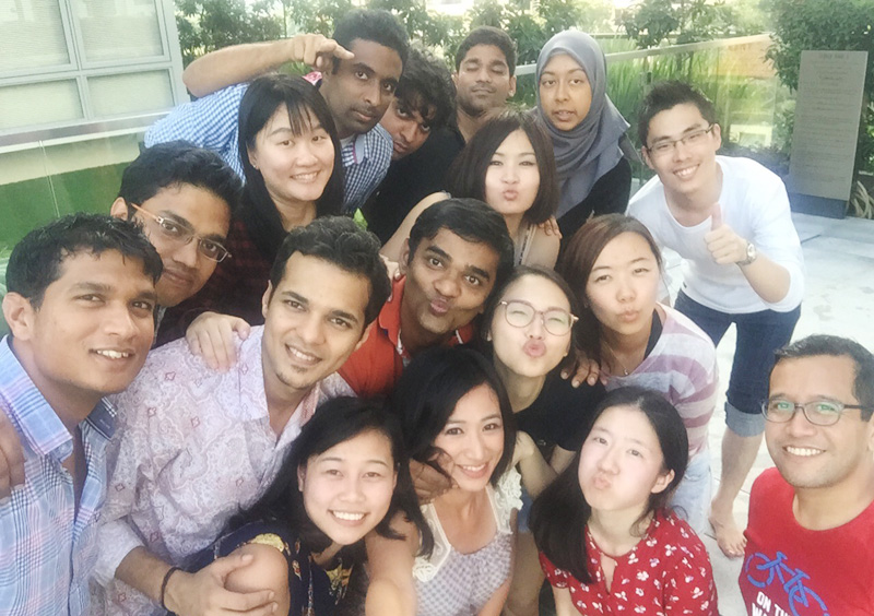 My SMU MBA adventure (Part 2)