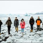 ASMU Blog: 13,525 kilometres away from home