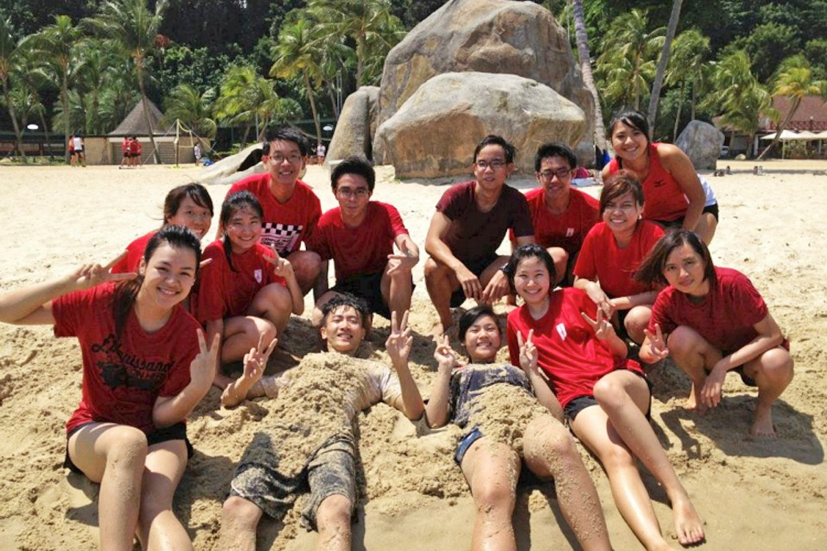 Hear From A Student: Why I'd Choose SMU Accountancy All Over Again