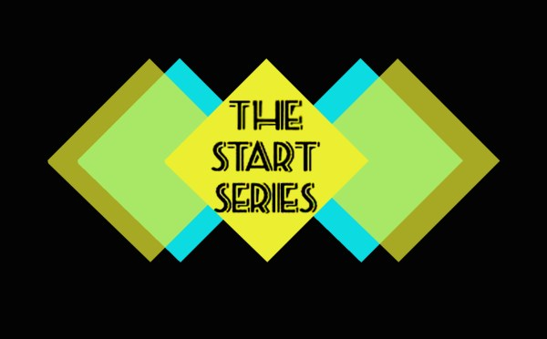 The stART Series to launch 2 April 2016