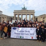 Innovation Made in Germany: Reflections on BSM Germany 2015