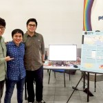 Undergraduates Tap on Geospatial Analytics For Business Intelligence