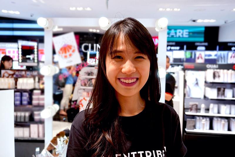 Sharon Yeo