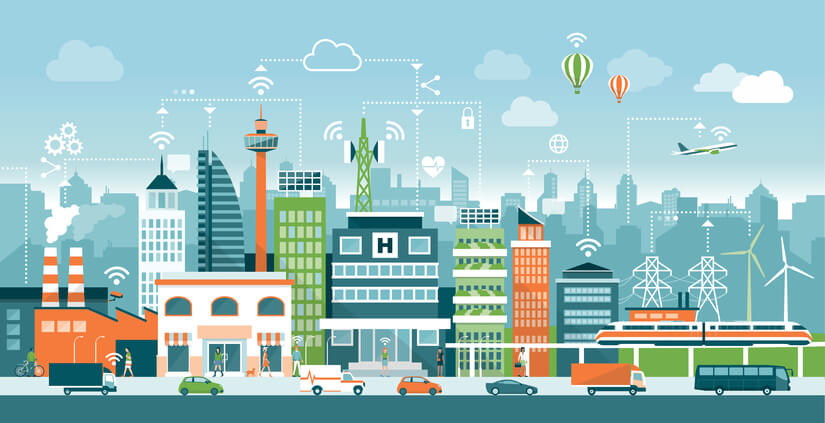 The Internet of Things, Ethically Speaking