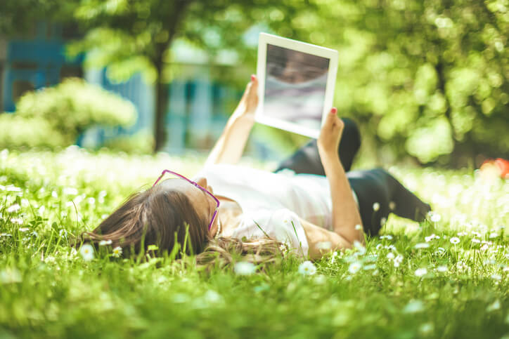 Summer Activities to Give You a Headstart in the New Semester