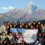 Project Namaste 11 Years On: A Gift of Giving