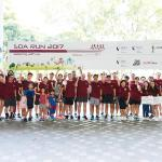 SMU's Accountancy Community Unites for a Good Cause