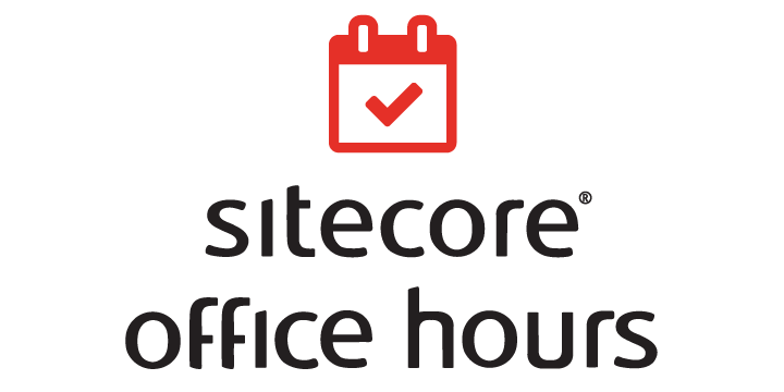 Sitecore Office Hours to Get the Sitecore Help You Need
