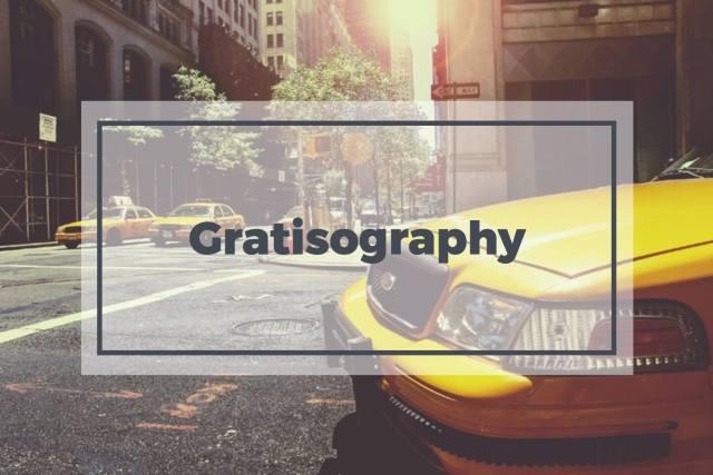 Gratisography banco de imagens gratuito