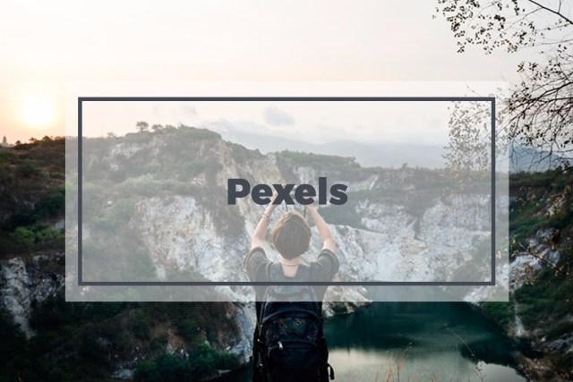 Pexels free fotos de stock