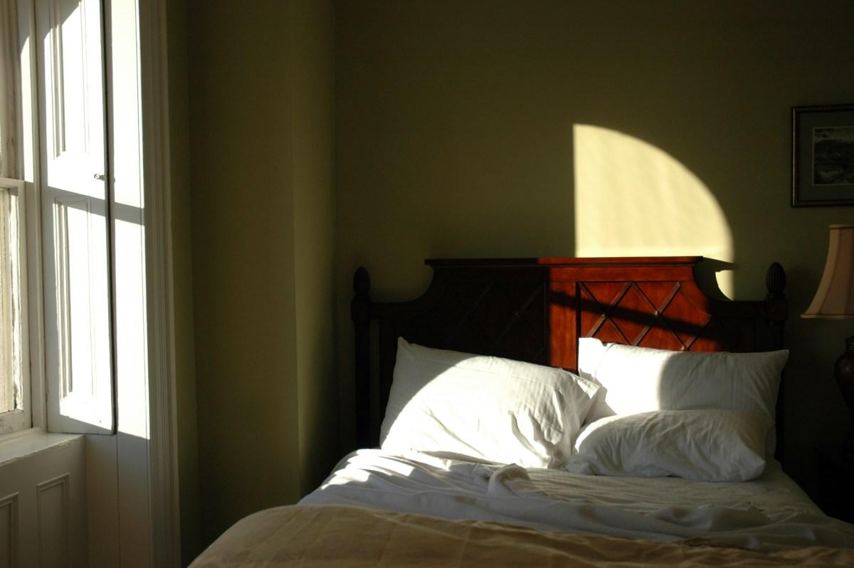 The Role of Circadian Rhythm Sleep Disorders (CRSD)