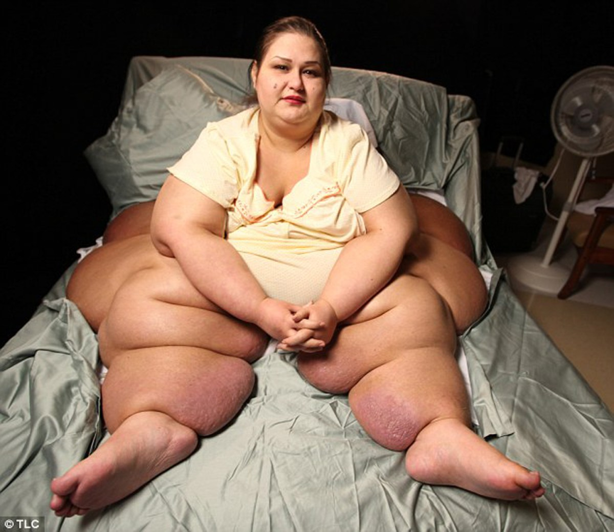 A Problem with Your Bedroom Could Be Making You Fat
