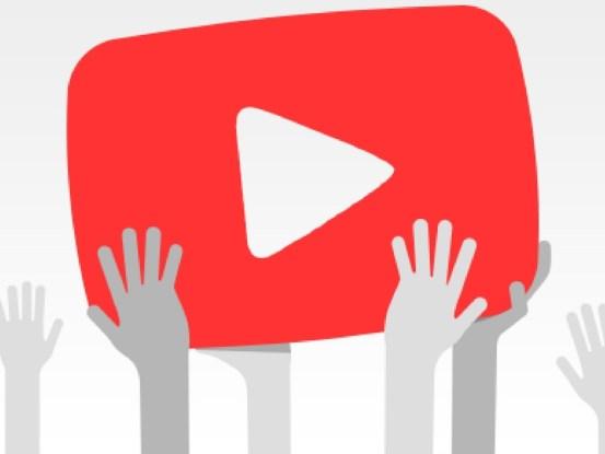 Youtube: el tercer sitio web más visitado del mundo