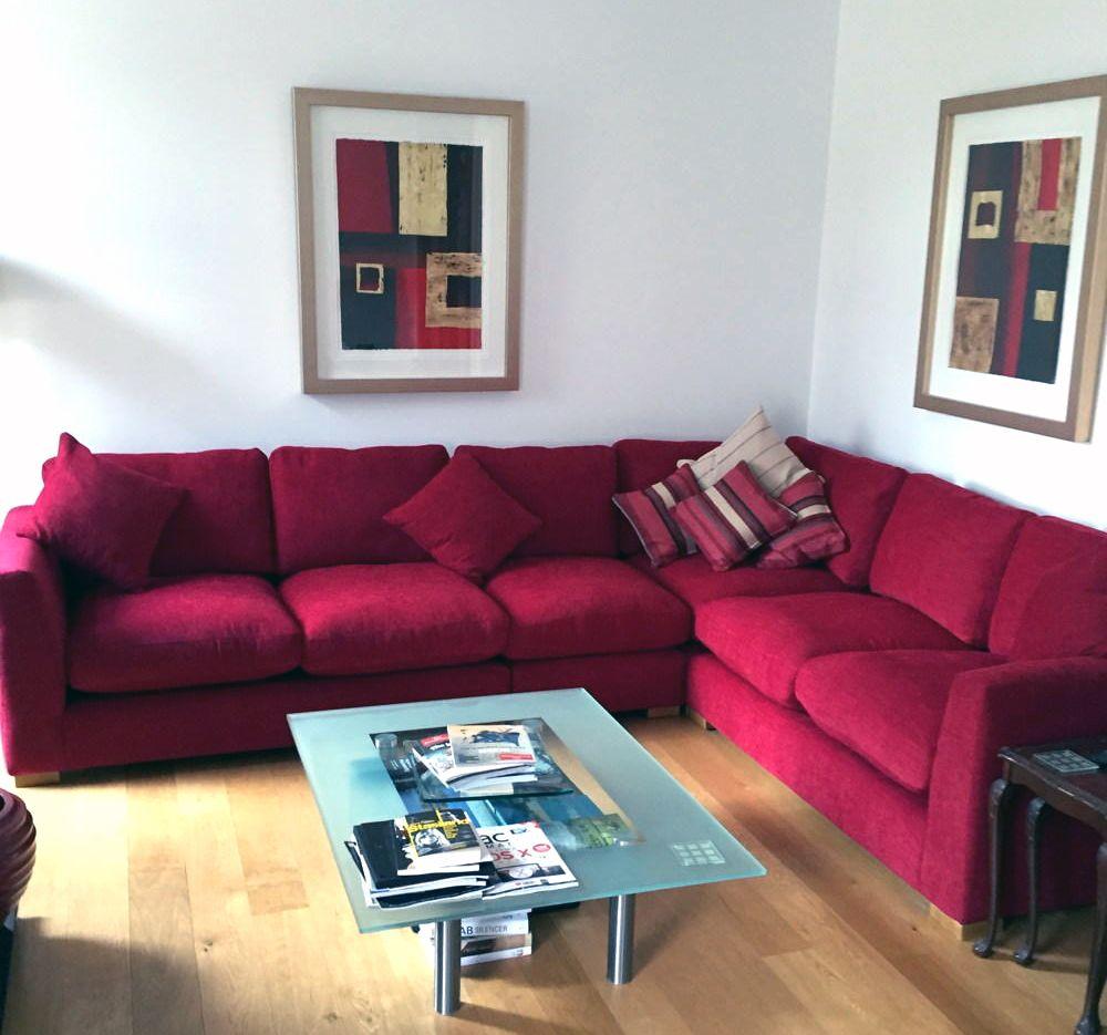 Corner Sofas For Small Rooms Are You Crazy Sofas Stuff Blog Interior Design Ideas