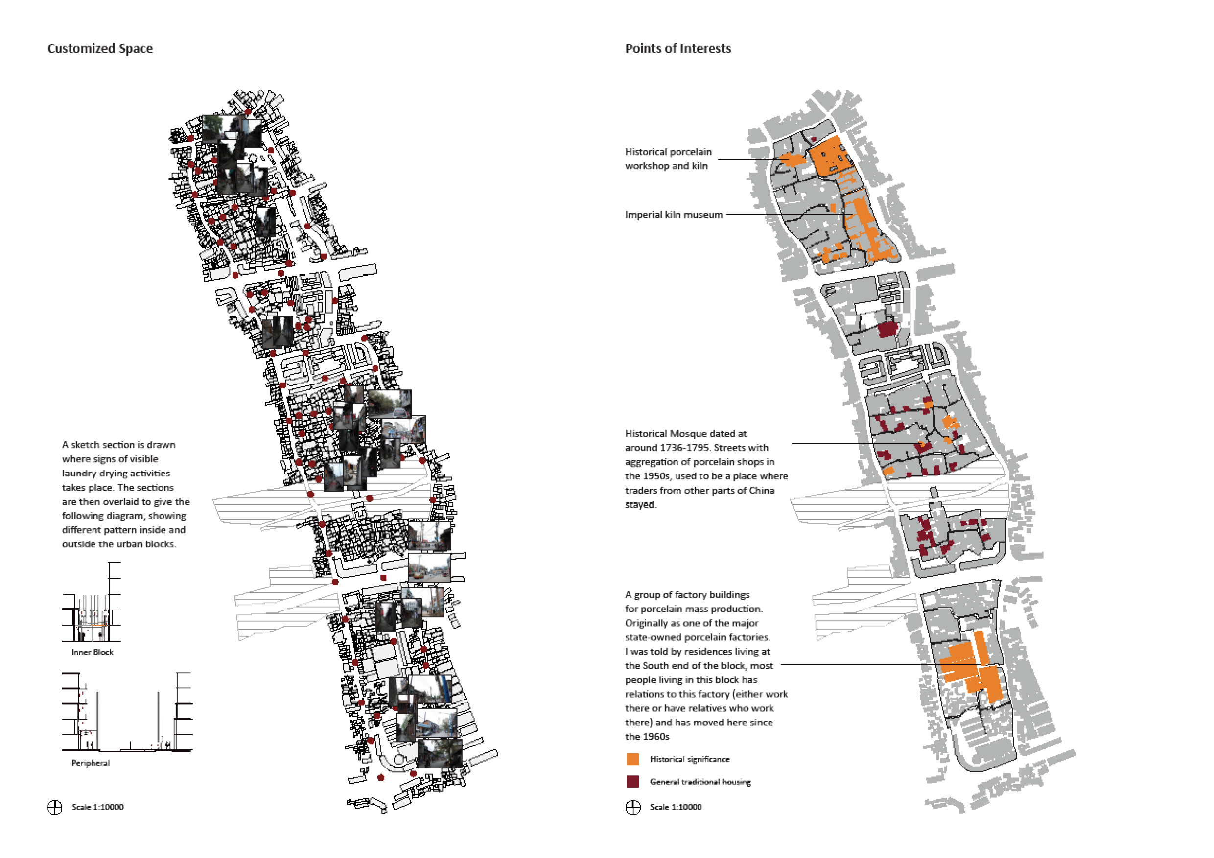 Urban Regeneration Thesis
