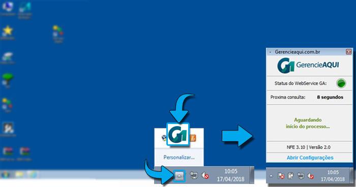 GA Instalar Certificado A3