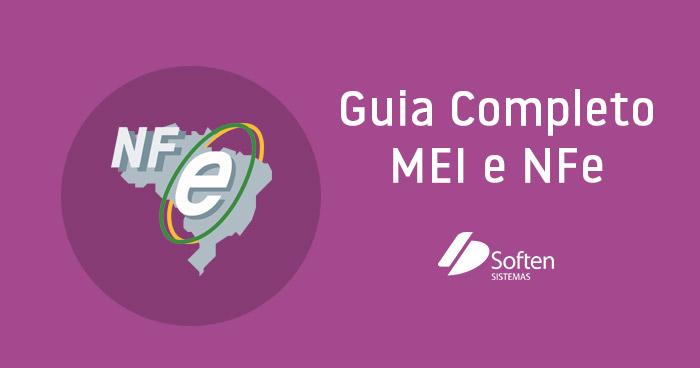 E-Book: Guia Completo MEI e NFe