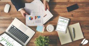 KPIs Financeiros