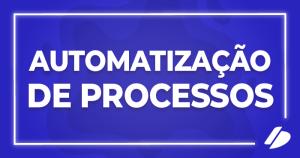 card automatização de processos