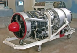 Rolls-royce avon engine