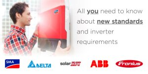 All you need to know about new standards and inverter requirements