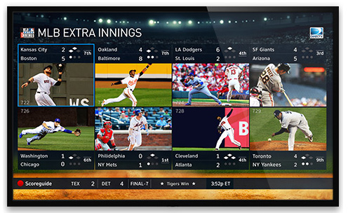 Watch Dodgers @ Giants Live! Don't Miss Any of the Dodgers ...