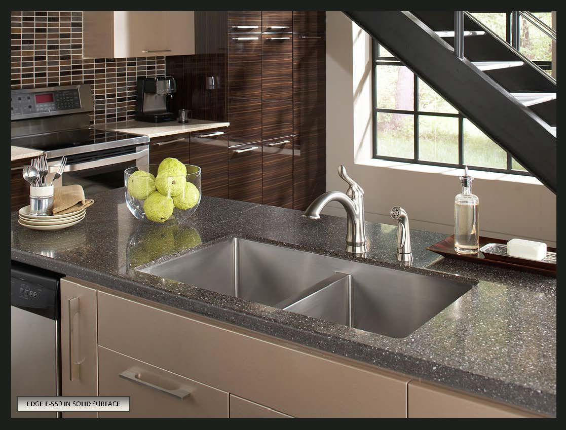sink for solid surface countertops