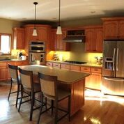 Gloede Builders & Design New Kitchen