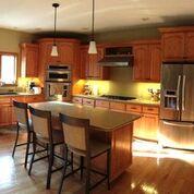 Gloede Builders & Design New Kitchen