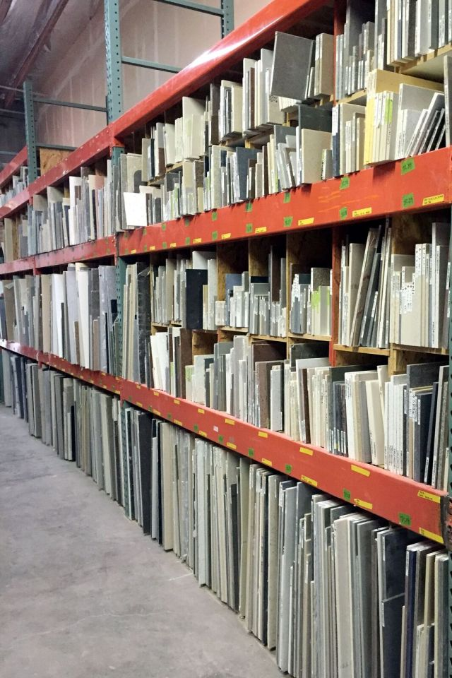 SolidSurface.com Tucson Warehouse