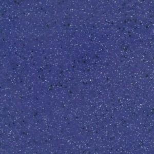 DuPont Corian Custom Postal Blue